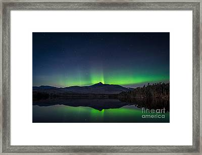 December Light Framed Print by Scott Thorp