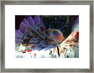Decked Framed Print by Jez C Self