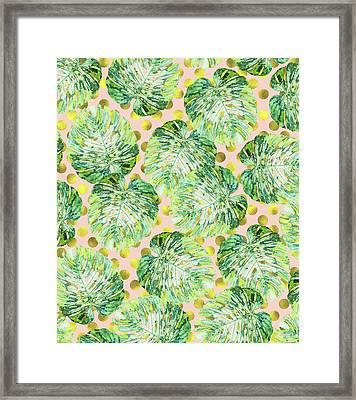 Deliciosa Framed Print