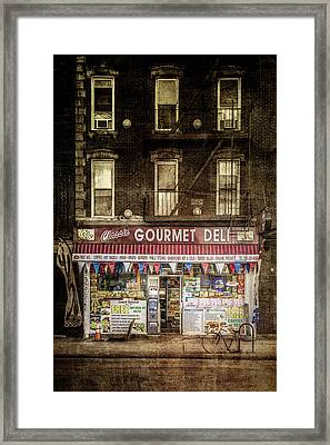 Framed Print featuring the photograph Delightful by Russell Styles