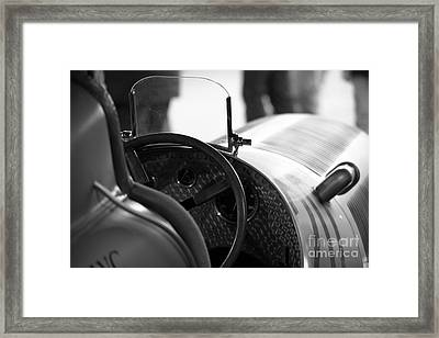Design Excellence Framed Print