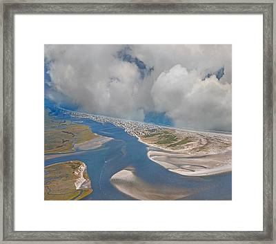 Designs By Nature Framed Print