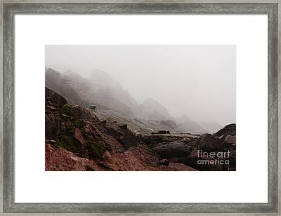 Framed Print featuring the photograph Still Untouched By Men by Dana DiPasquale
