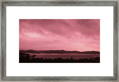 Discovery Framed Print by HweeYen Ong