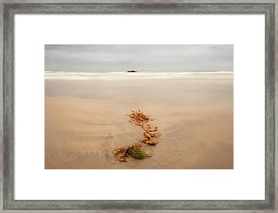 Distant Memory Framed Print
