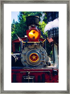 Dixiana Number One Framed Print by Garry Gay