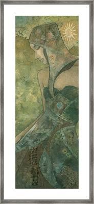 Dolores Framed Print