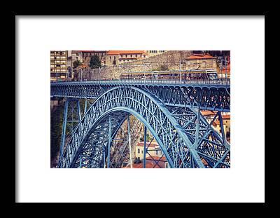Douro Framed Prints
