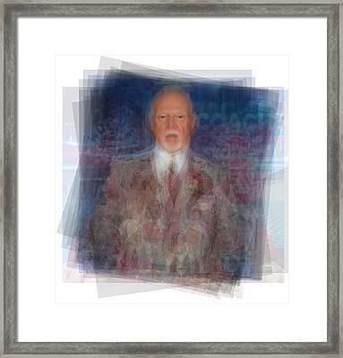 Don Cherry Framed Print by Steve Socha