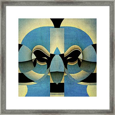 Don Juan Demarco Framed Print
