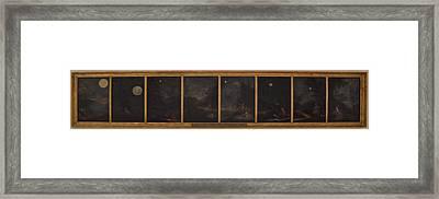 Donato Creti Framed Print