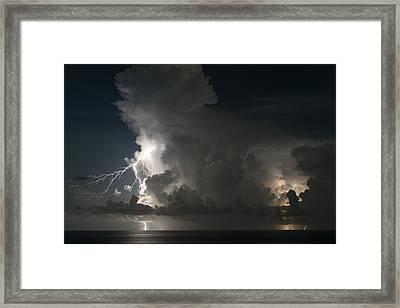 Double Framed Print