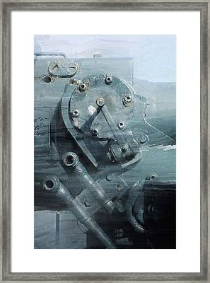 Dreadnought 1 Framed Print
