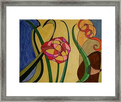 Dream 175 Framed Print