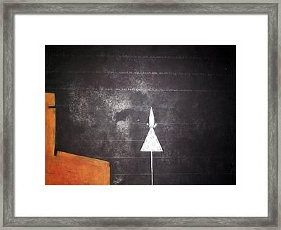 Dream 3 Framed Print