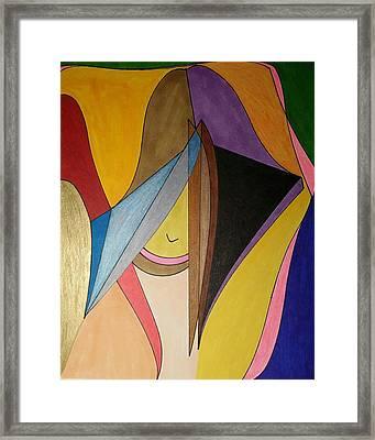 Dream 330 Framed Print