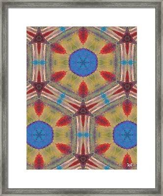 Dream Catcher IIi Framed Print