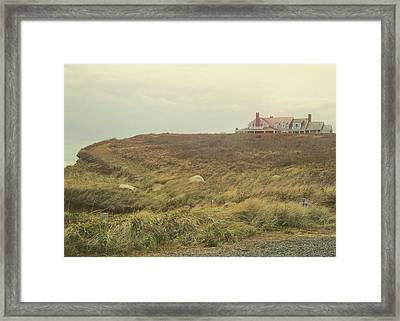 Dream Home Framed Print by JAMART Photography
