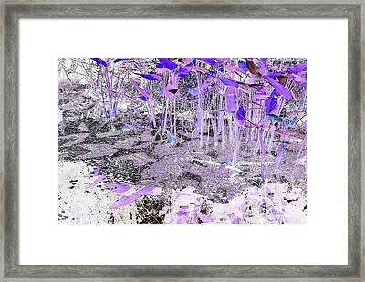 Dream-like Framed Print