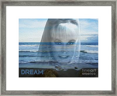 Dream Framed Print by Megan Dirsa-DuBois