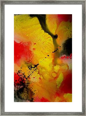 Dream On Framed Print by Nicole Lee