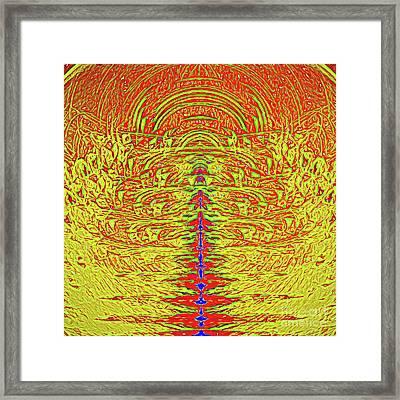 Dream Series 33 Framed Print