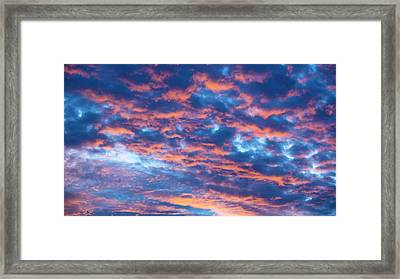 Framed Print featuring the photograph Dream by Stephen Stookey