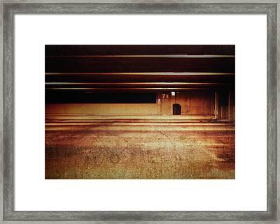 Dream Framed Print by Tara Greene