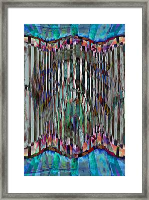 Dream Trap Framed Print by Gae Helton