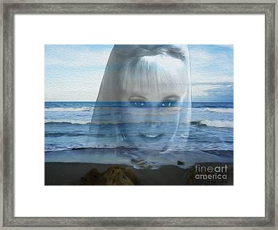 Dream2 Framed Print by Megan Dirsa-DuBois