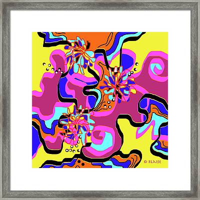 Dreamagination 1 Framed Print