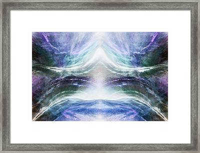 Dreamchaser #4920 Framed Print