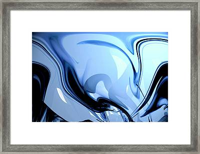 Framed Print featuring the photograph Dreamer by Eric Christopher Jackson