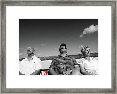 Dreamers Framed Print by Emil Bodourov