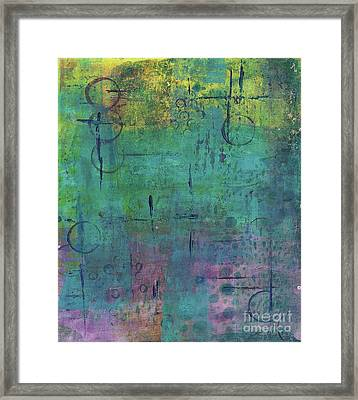 Dreaming 2 Framed Print