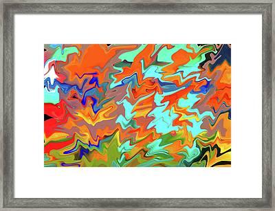 Dreaming  Framed Print by James Mancini Heath