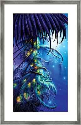 Dreaming Tree Framed Print by Philip Straub