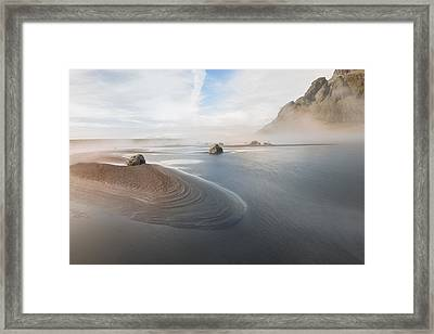 Dreamland Framed Print by Jure Kravanja