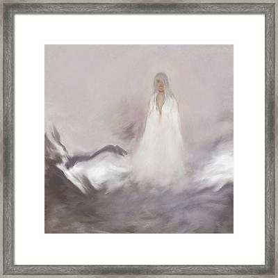 Dreams #014 Framed Print
