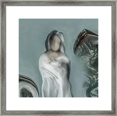 Dreams #020 Framed Print