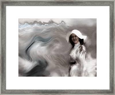 Dreams #080 Framed Print by Viggo Mortensen