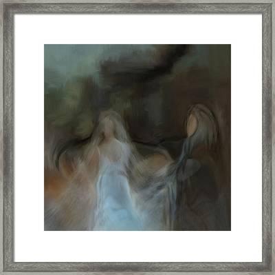 Dreams #24 Framed Print