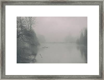 Dreams And Remembrances Framed Print by Kunal Mehra