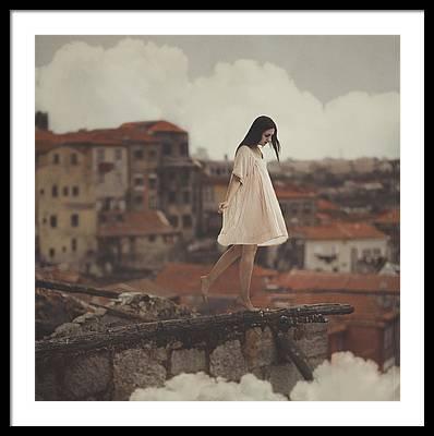 Surrealism Photographs Framed Prints