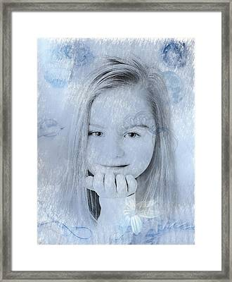 Dreams Framed Print by Jaroslaw Grudzinski