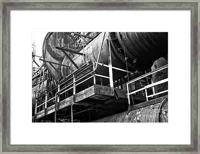 Dreams Long Gone Framed Print by John Rizzuto