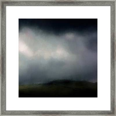 Dreamscape Framed Print by Lonnie Christopher