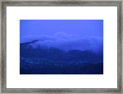 Dreamscape  Framed Print by Soli Deo Gloria Wilderness And Wildlife Photography