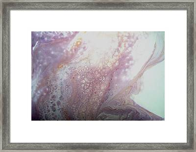 Dreamscapes I Framed Print
