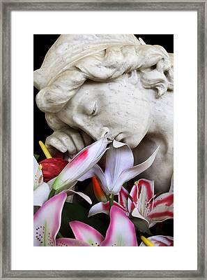 Duft - Scent Framed Print